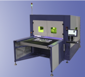 Fiber Cutting Laser Systems