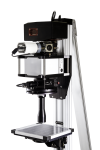 GRAND-EOS HYPERSPECTRAL CAMERA SWIR
