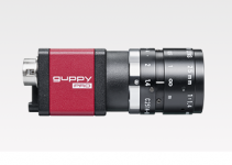 Guppy PRO F-503 Industrial CMOS Camera