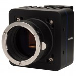 HIGH-SPEED CMOS DIGITAL CAMERA VC-25MX-M/C 72