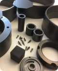 High Precision Machining Of Hard Materials