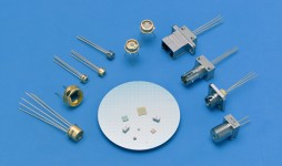 High Speed InGaAs Photodiodes