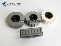 Homag Machine Accessories and Replacement CNC Spare Parts
