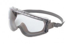 Honeywell Uvex Stealth Indirect Vent Chemical Splash Impact Goggles