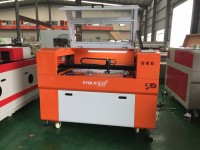 STJ9060 CO2 Laser Cutter Machine