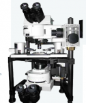 Hydra Bio AFM with Vivid Imaging Soft Touch AFM Mode