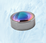 IR Glass Coated Lens 8-12 µm