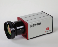 IRC912 nBn MID WAVE INFRARED CAMERA