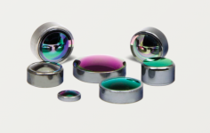 Infrared Collimating Lenses