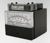 J-225 254 nm Shortwave Meter