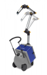 JUMBO Filtertrolley 2.0 LAS Mobile Laser Fume Extractor