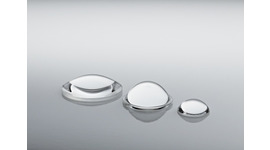 LAQ0808 - Precision grade aspheric lenses AR coated