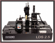 LARGE DIAMETER SPLICING SYSTEM LDS 2.5