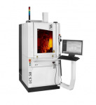 LCS 50-3 High-Precision Laser Cutting System