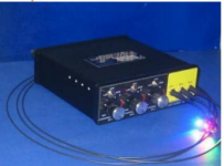 LE-1xxx Three-Channel Fiber Coupled LED Source