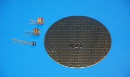 Large Area InGaAs Photodiodes