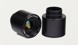 MOLDED BD6 INFRARED OPTICS