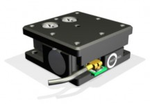 MS15  - 3.5mm Ultra-Small Miniature Translation Stages with Piezo Electric Inertial Drive