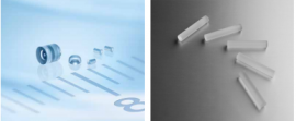 Microlenses and Rod Lenses
