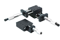 Micrometer Positioning Stages R99MM
