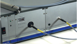 MultiSpec MCS UV-NIR Detector Array Spectrometer