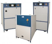 MyDax 1M16W Water-Cooled Chiller-Heater