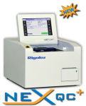 NEX QC+ QuantEZ - Energy Dispersive X-ray Fluorescence