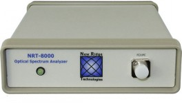 NRT-8000 Optical Spectrum Analyzer