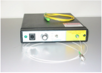 NS-LD05 976 nm Fiber-Coupled Narrow Spectra High Power Laser Module