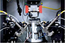 NanoWeld Advanced Alignment And Laser Welding Station For High-Yield Production