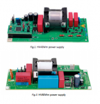 OEM HV power supplies for Pockels cell drivers