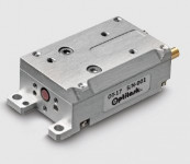 OT-17: Er: Glass Laser Transmitters With Diode Pumping