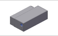 One - 3W -1064nm Miniaturized Q-Switched DPSS Laser
