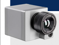 PI 230 Infrared Camera With BI-SPECTRAL Technology