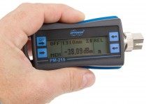 PM-215-G-06 Portable Power Meter And USB Probe