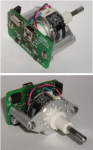 Picard Industries USB Motor Controller