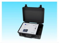 Portable FTIR spectrometer Interspec 308
