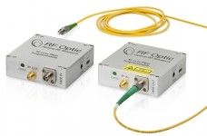 Programmable 3.0GHz RF Over Fiber Transceiver