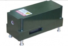 Q-Switched Diode Pumped Er:Glass Laser DQ-1535-4/3