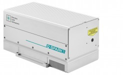 QLI - DPSS air-cooled short pulse Q-switched laser - Q-SPARK