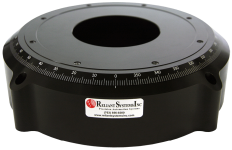 RSR Series Direct Drive Rotary Stage RSR100LT