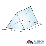 Rainbow Research Optics Equilateral Dispersing Prisms