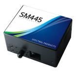 SM445 Preconfigured High Resolution CCD Spectrometer