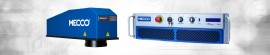 SMARTMARK GREEN LASER MARKING MACHINE
