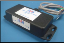 SPECTROTILT Dyna Single Axis Dynamic Electronic Inclinometer