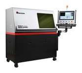Sigma Fiber Laser Stent And Tube Cutting System