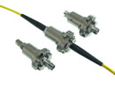 Single-Channel Fiber Optic Rotary Joints R-series
