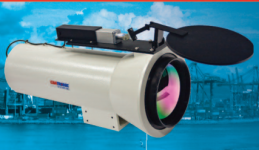 TR4700 Series Thermal Camera