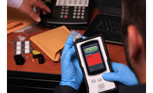 TacticID®-N Plus Handheld Raman Analyzer for Narcotic and Pharmaceutical Drug Identification