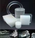 Tosoh N Fused Silica Glass